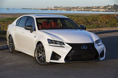 2017 Lexus Gs Review by 2017 Lexus Gs F Review Ratings Specs Prices And Photos