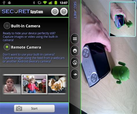 spy cam android 5 best android spy camera apps