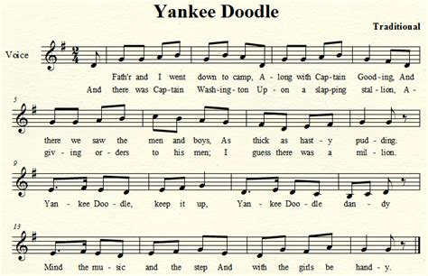 doodle yankee song ms galligan s class 5th grade field trip