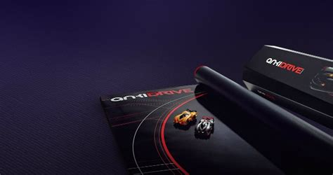 anki drive the battle begins let the family car races begin with anki drive