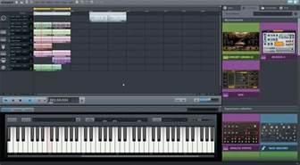 Bedroom Maker magix releases free music maker software bedroom