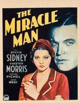 The Miracle Wiki The Miracle 1932