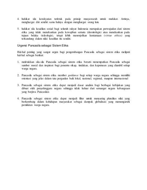 Cbr Pancasila Bab 5 Sampai 7