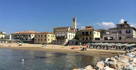 san vincenzo san vincenzo serce toskanii na wybrze綣u etrusk 243 w