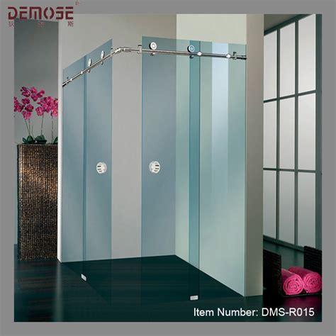 3 Panel Sliding Shower Door Hotel Three Panel Sliding Glass Shower Door Hardware Buy Sliding Glass Shower Door Hardware
