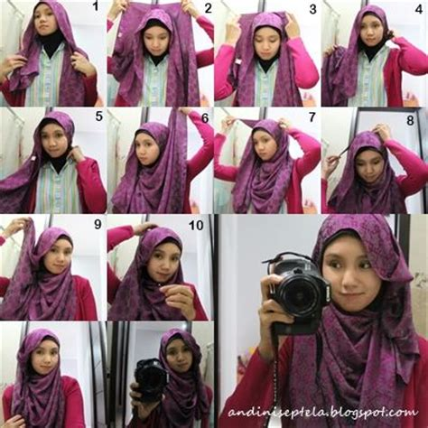 hijab tutorial with niqab hijab tutorial exlusif hijab tutorials ideas