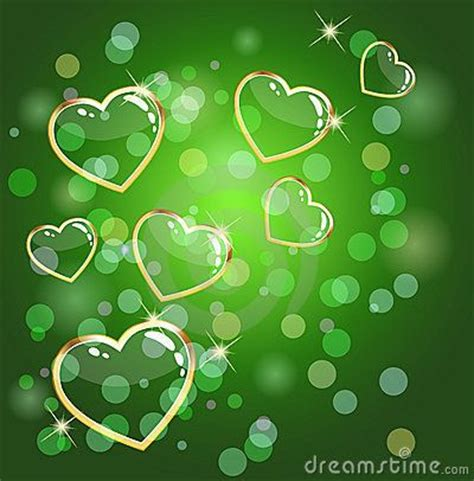 green wallpaper with hearts green heart background download from over 24 million