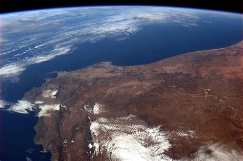 cape cod africa seen from space the gazette