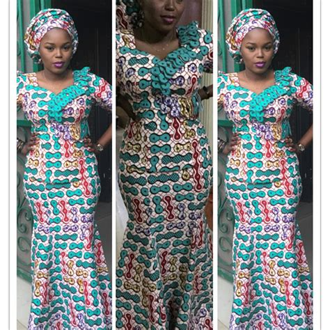 latest nigeria ankara style blouse and skirt 20 ankara skirt and blouse styles you should try