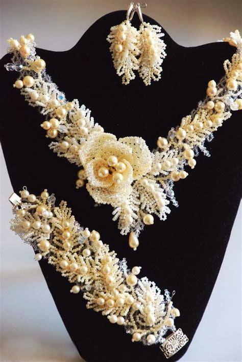 beadwork russian amazing beaded jewelry by pechenkina beaded