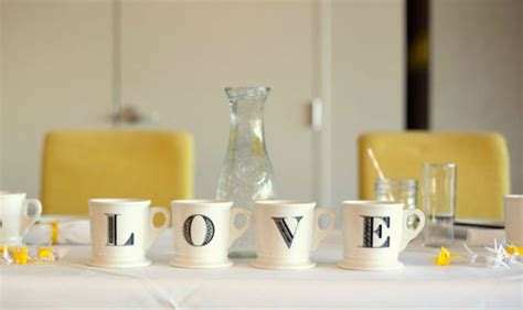 non flower centerpieces non floral wedding centerpieces my hotel wedding