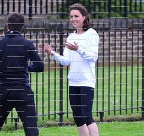 kensington palace william and kate kate attending yoga lessons in kensington palace in 2012