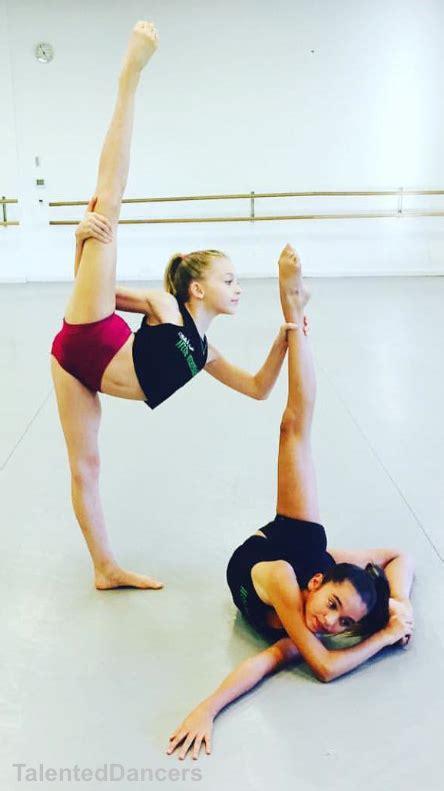 imagenes de gimnasia yoga rumfallobrynn dance class pinterest chicas