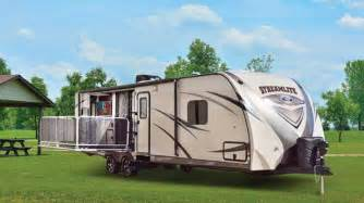 gulf stream offers sun deck rv life