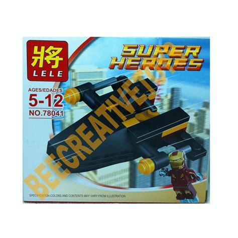 Mainan Lego Lele Nexo Soldiers 79312 jual mainan lego lele mainan oliv