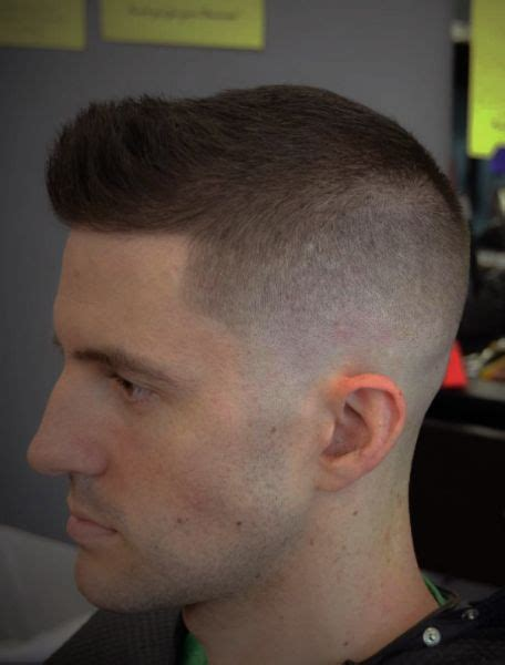 zero fade haircut with length on top the 25 best short quiff ideas on pinterest short mens