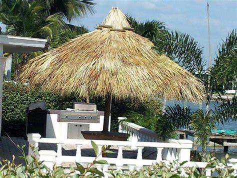 Tiki Hut Prices Custom Made Palm Trees Residential Tiki Huts