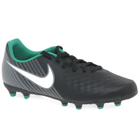 nike football shoes for boys nike magista ola ii fg stud boys junior football boots