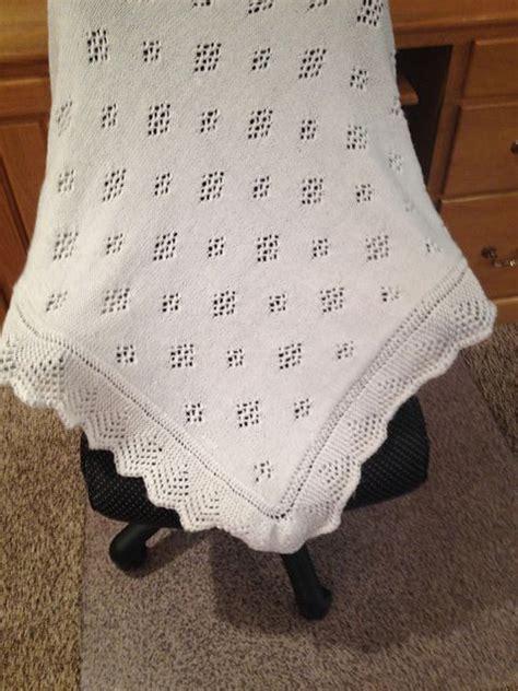 Free Crochet Baby Shawl Patterns Australia