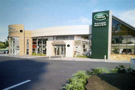 jaguar land rover dealer proposed for fairfield s auto