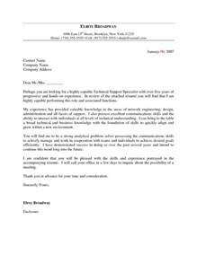 Networking Cover Letter by Network Engineer Cover Letter Pdf