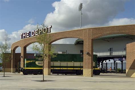 the depot at cleburne station venture mechanical