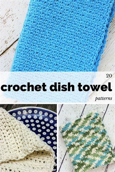 Crochet Kitchen Towel Pattern 1000 Images About Crochet For The Home On