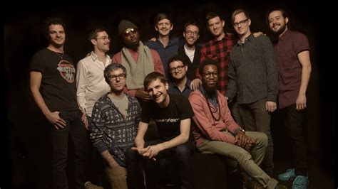 snarky puppy boston la triennale di 187 snarky puppy