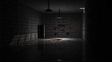 room horror horror room by afropunkx on deviantart