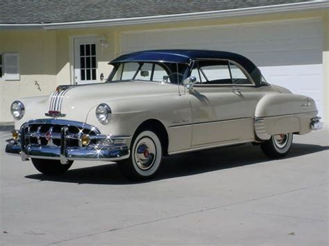 1950s Pontiac by 1950 Pontiac Deluxe Great