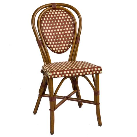 Woven Bistro Chairs Bistro Chairs Hair Styles