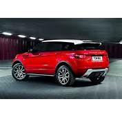 2012 Land Rover Evoque  New Car Release Date 20122013