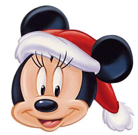 imagenes navidad mickey mouse noel papa noel and navidad on pinterest