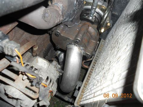 Ban Motor Tubetype 275 17 Sc 102 Tt turbo accent x3 build with pics hyundai forum hyundai performance forum