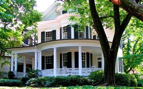 simple white house with wrap around porch i never wanted a giant white house wrap around porch in my dreams pinterest