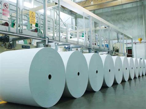 How To Make A Paper Mill - largest paper mill in africa berths in ogun brandsmart