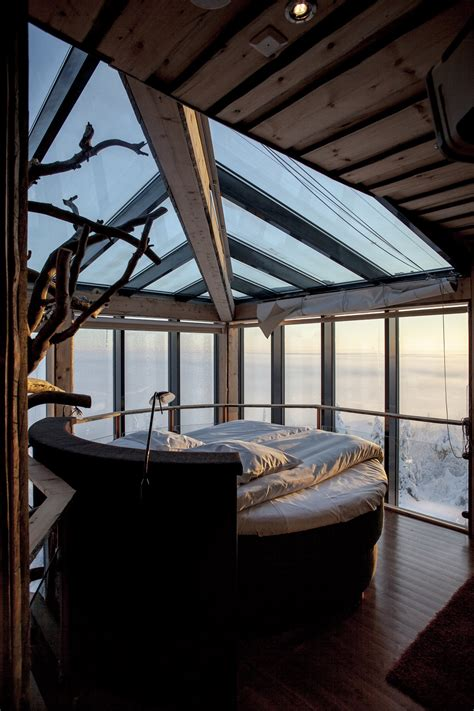 bedroom with glass roof 25 cool bedroom designs to dream about at night