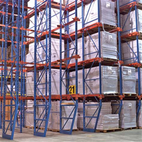 Change Racking 7 ways to organize your warehouse phs wire