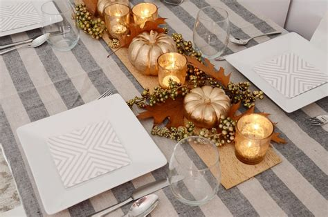 thanksgiving diy table beautiful diy thanksgiving table centerpiece