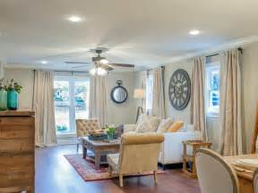 And some more amazing rooms from fixer upper with great character and