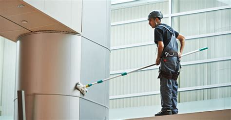 Building & Commercial   Liverpool Cleaning Services in Dubai