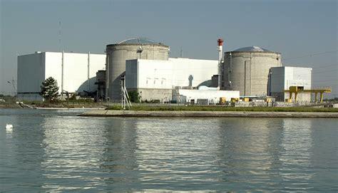 Mise En Conformité Electrique 2995 by Parigi Nascose Gravit 224 Di Incidente A Centrale Nucleare