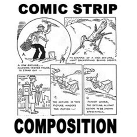 layout and composition tutorial 1000 images about comic panel layout on pinterest comic