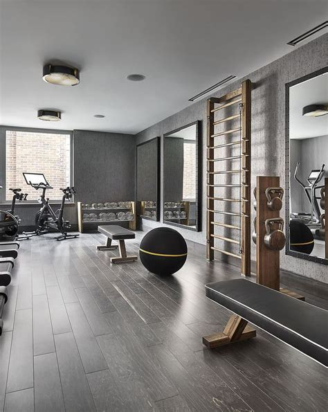 home gym interior design 25 best gym interior ideas on pinterest