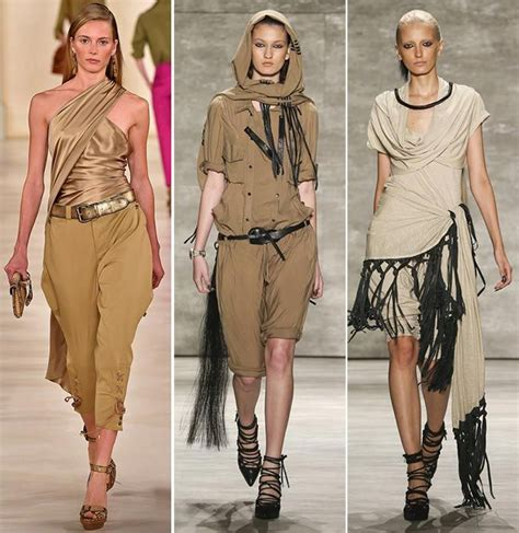 Summer 08 Trends Safari The Catwalk Looks by Summer 2015 Fashion Trends Summer 2015 Fashion