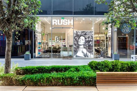 Westfield Stratford Gift Card - rush opens second flagship at westfield stratford