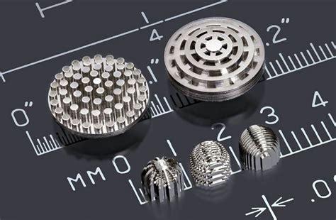Printer 3d Metal tiny metal 3d printing overview 3d printing industry