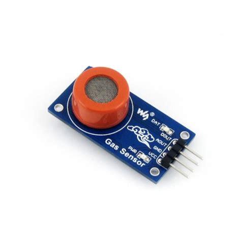 Sensor Gas Mq 3 Mq3 For Ethanol Gas Sensitive Detection Alar mq 3 gas sensor