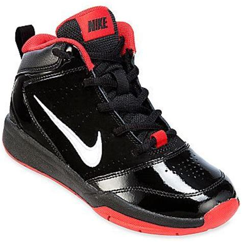 jcpenney boys shoes shoes nike and basketball shoes on