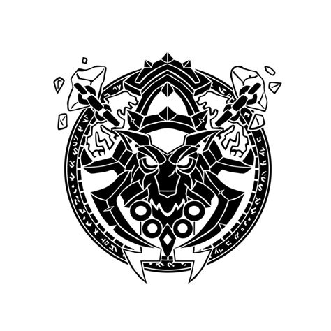 shaman crest by ropa to on deviantart